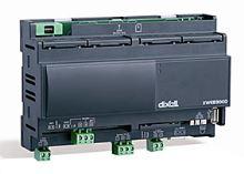 Monitorovací systém Dixell XWEB300D EVO 8D000 pro vzdálenou správu až 18 zařízení