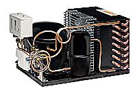 Kompresorové jednotky XC