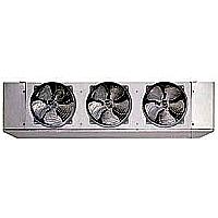 Regulace otáček ventilátorů