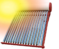 Regulace solárních panelů