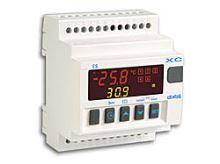 Regulátor Dixell XC460D 5C00E pro kondenzační jednotky s 6ti výstupy
