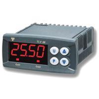 Ukazatel analogových veličin Tecnologic K38V HV-- s nastavitelnými alarmovými stavy