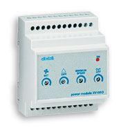 Regulátor otáček ventilátorů Dixell XV105D 50DA0 s proudovým vstupem