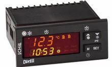 Regulátor Dixell IC121C 01103 pro jednookruhová tepelná čerpadla a chillery