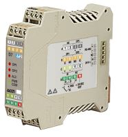 Modul sběru dat Ascon Tecnologic D7 5050 0000 na DIN