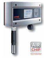 Snímač teploty a vlhkosti Rotronic HygroFlex HF420-W B4DB1 s výpočtem rosného bodu