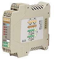 Modul sběru dat Ascon Tecnologic D9 5350 0000 dvoukanálový