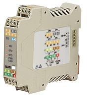 PID regulátor Ascon Tecnologic D3 5150 0000 s dvojčinným řízením