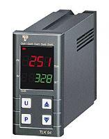 PID regulátor Tecnologic TLK94 HRRRR se čtyřmi relé pro řízení servo pohonů
